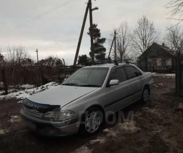 Toyota Carina, 1986 год, 170 000 руб.