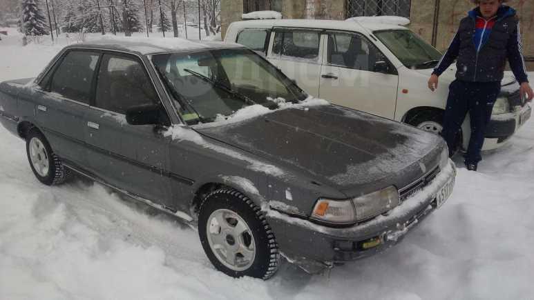 Toyota Camry, 1987 год, 55 000 руб.