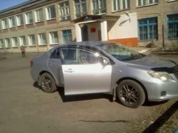 Toyota Corolla Axio, 2006 год, 350 000 руб.