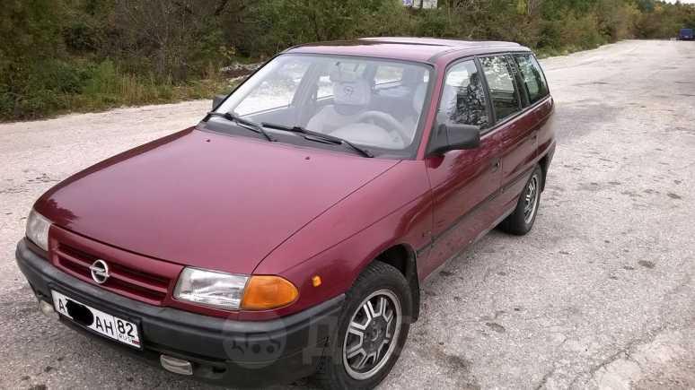 Opel Astra, 1993 год, 160 000 руб.