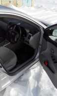 Toyota Corolla Axio, 2010 год, 555 000 руб.