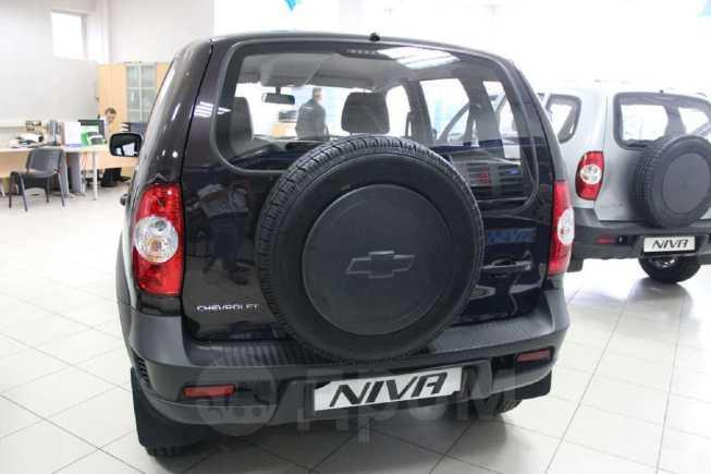 Chevrolet Niva, 2014 год, 403 300 руб.