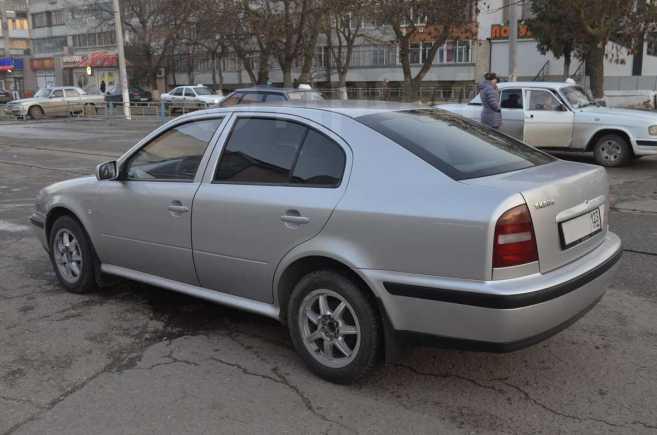 Skoda Octavia, 1999 год, 260 000 руб.