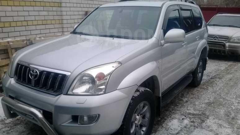 Toyota Land Cruiser Prado, 2004 год, 920 000 руб.