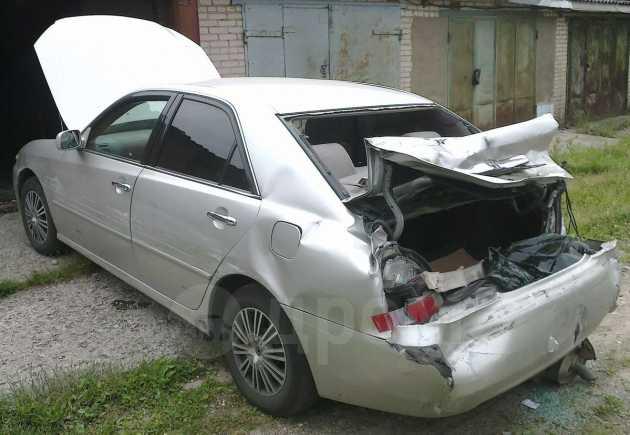 Toyota Mark II, 2000 год, 160 000 руб.