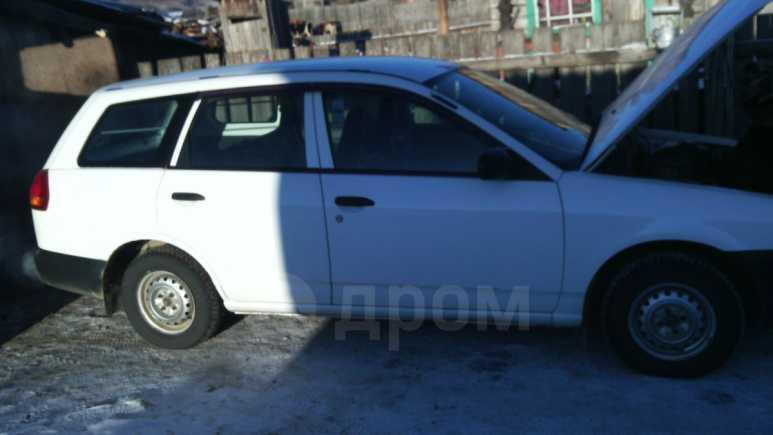 Mazda Familia, 2002 год, 150 000 руб.