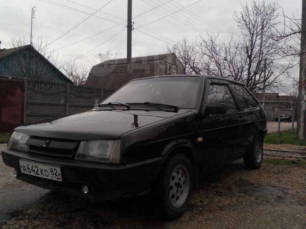 Лада 2108, 1989 год, 75 000 руб.