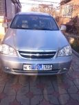 Chevrolet Lacetti, 2010 год, 399 000 руб.