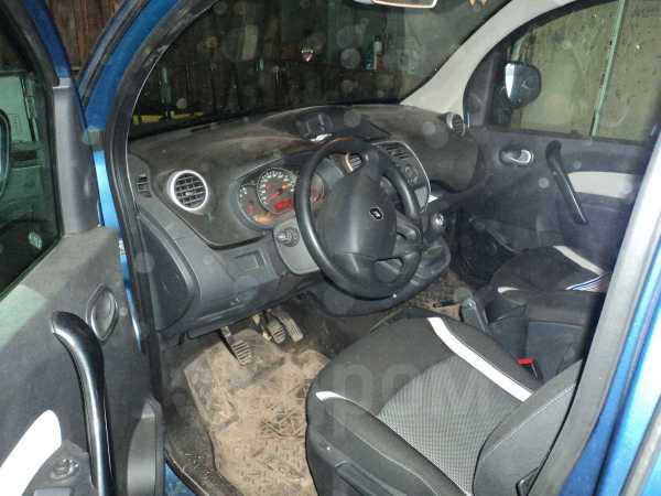 Renault Kangoo, 2013 год, 630 000 руб.