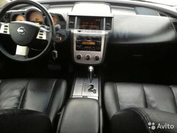 Nissan Murano, 2007 год, 550 000 руб.