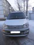 Toyota Hiace Regius, 2002 год, 450 000 руб.