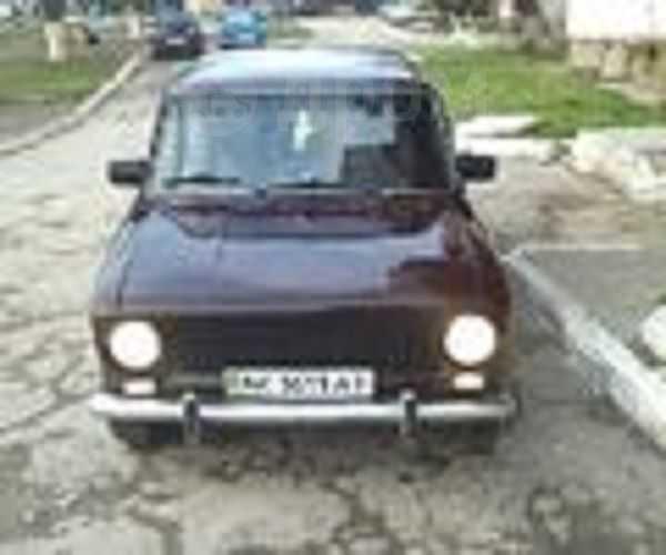 Лада 2101, 1971 год, 50 000 руб.