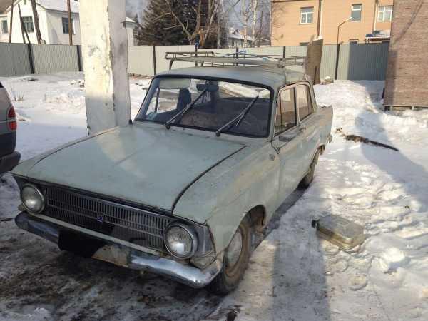 Москвич Москвич, 1975 год, 7 000 руб.