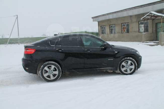 BMW X6, 2008 год, 1 820 000 руб.