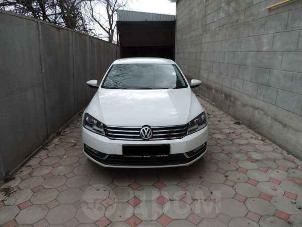 Volkswagen Passat, 2011 год, 920 000 руб.