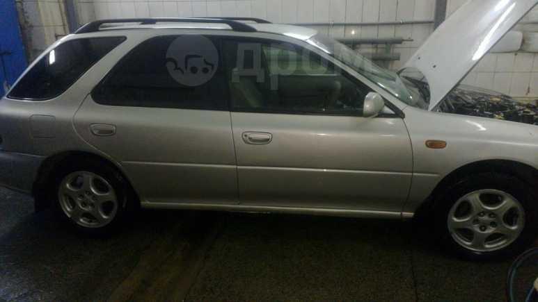 Subaru Impreza, 1998 год, 170 000 руб.