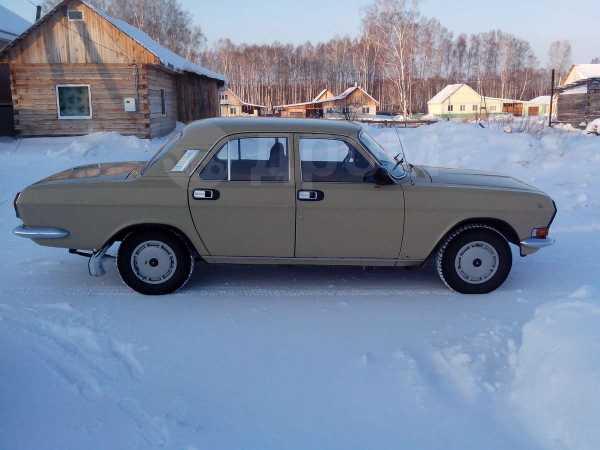ГАЗ Волга, 1991 год, 120 000 руб.