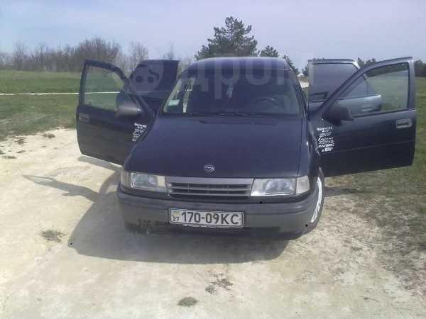 Opel Vectra, 1991 год, 110 000 руб.