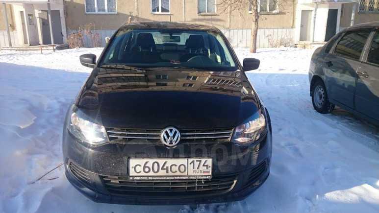 Volkswagen Polo, 2014 год, 470 000 руб.