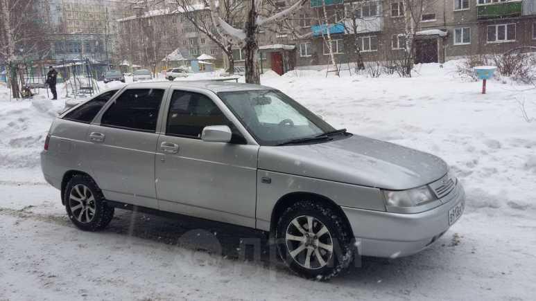 Лада 2112, 2005 год, 141 000 руб.