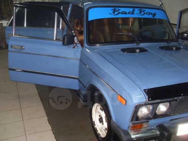 Лада 2106, 1991 год, 42 000 руб.