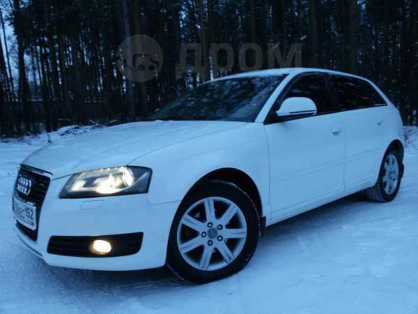 Audi A3, 2009 год, 569 999 руб.