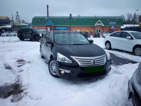 Nissan Teana, 2013 год, 1 650 000 руб.