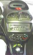 Peugeot 206, 2007 год, 255 000 руб.