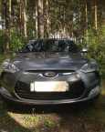 Hyundai Veloster, 2011 год, 755 000 руб.