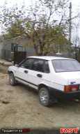 Лада 21099, 1992 год, 100 000 руб.