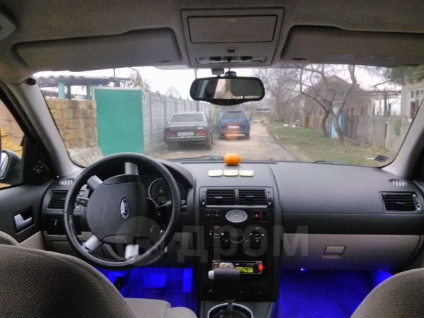 Ford Mondeo, 2001 год, 320 000 руб.