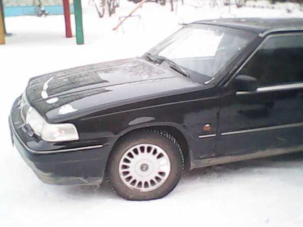 Volvo 960, 1996 год, 180 000 руб.