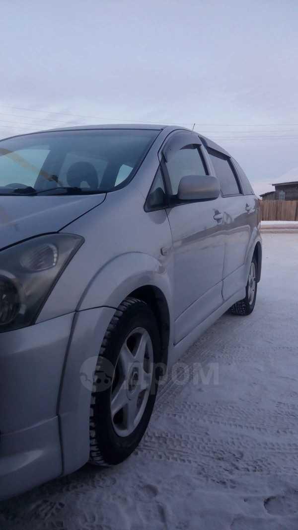 Toyota Wish, 2003 год, 315 000 руб.