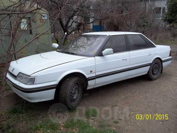 Rover 800, 1987 год, 170 000 руб.