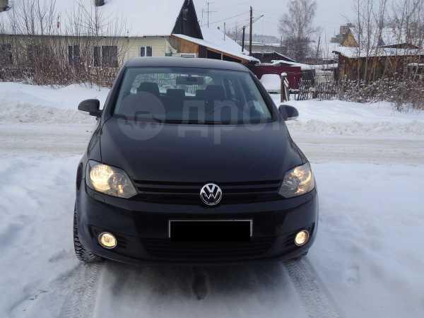 Volkswagen Golf Plus, 2012 год, 570 000 руб.