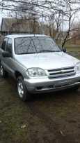 Chevrolet Niva, 2006 год, 260 000 руб.