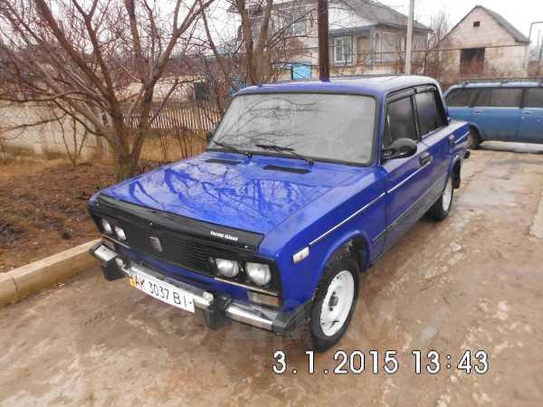Лада 2106, 1977 год, 65 000 руб.