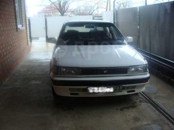 Toyota Corolla, 1988 год, 85 000 руб.