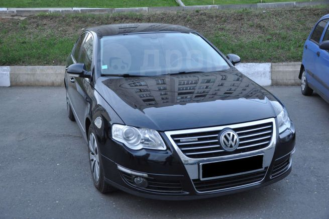 Volkswagen Passat, 2008 год, 790 000 руб.