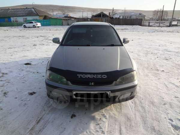 Honda Torneo, 1998 год, 280 000 руб.