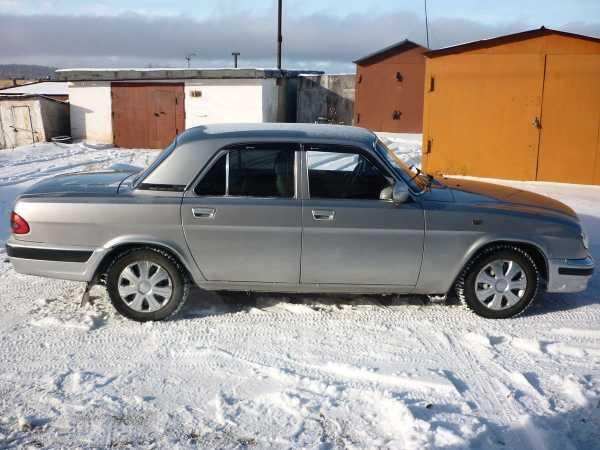 ГАЗ Волга, 2004 год, 75 000 руб.