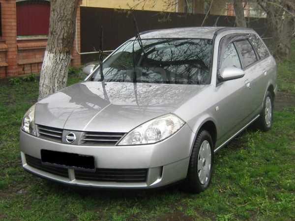 Nissan Wingroad, 2003 год, 225 000 руб.