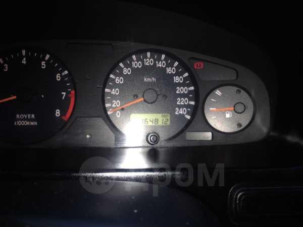 Rover 45, 2001 год, 200 000 руб.