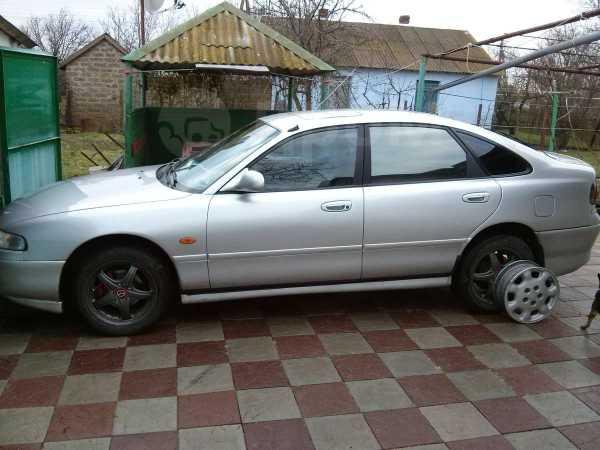 Mazda 626, 1993 год, 210 000 руб.