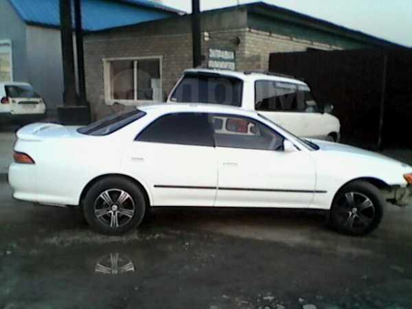 Toyota Mark II, 1994 год, 175 000 руб.