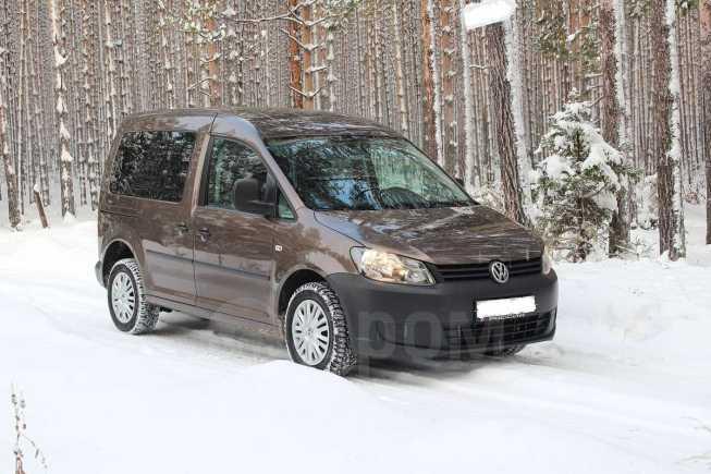 Volkswagen Caddy, 2011 год, 568 000 руб.