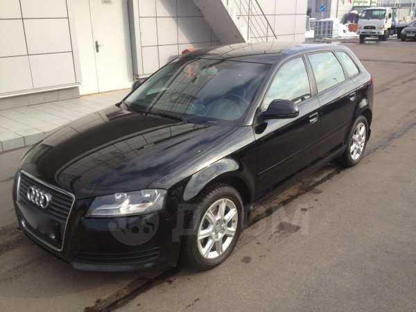 Audi A3, 2009 год, 640 000 руб.