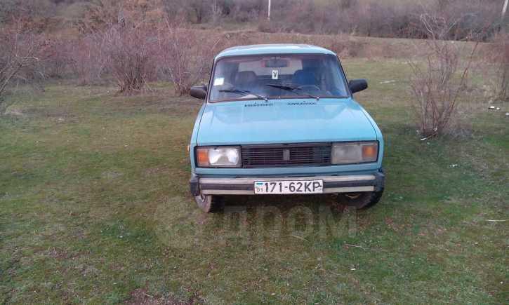 Лада 2104, 1989 год, 62 000 руб.