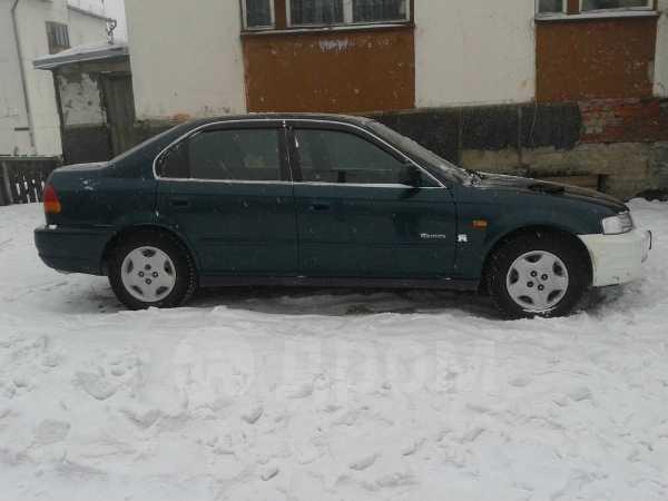 Isuzu Gemini, 1999 год, 200 000 руб.