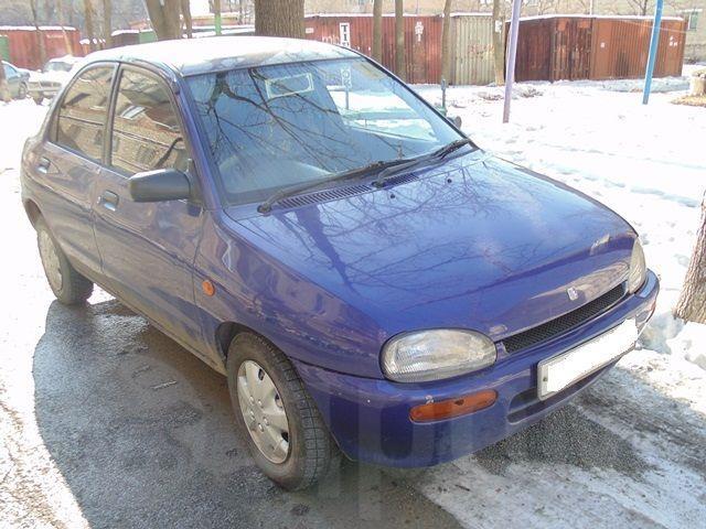 mazda avtozam, 1994 г.в фото